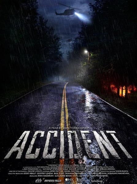 车祸惊魂(Accident)