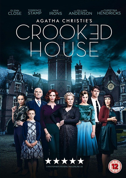 畸形屋(Crooked House)
