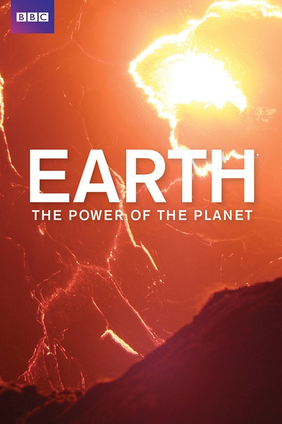 地球的力量(Earth: The Power of the Planet)5集完整