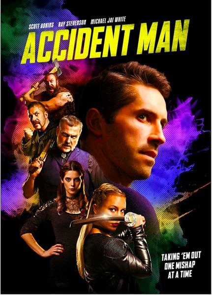 意外杀手(Accident Man)