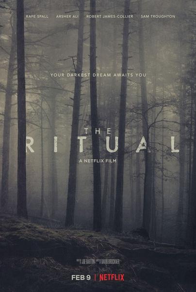 黑森灵(The Ritual)