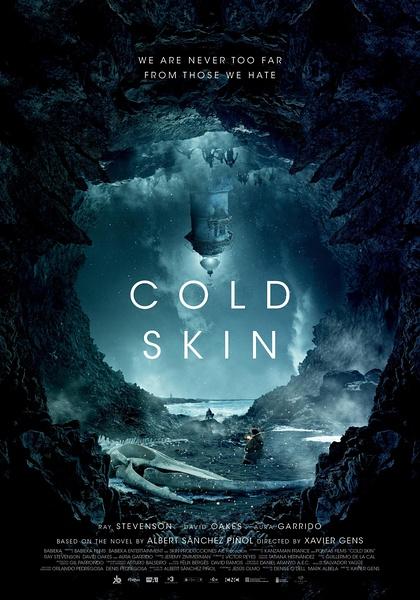 冰肤传说(Cold Skin)
