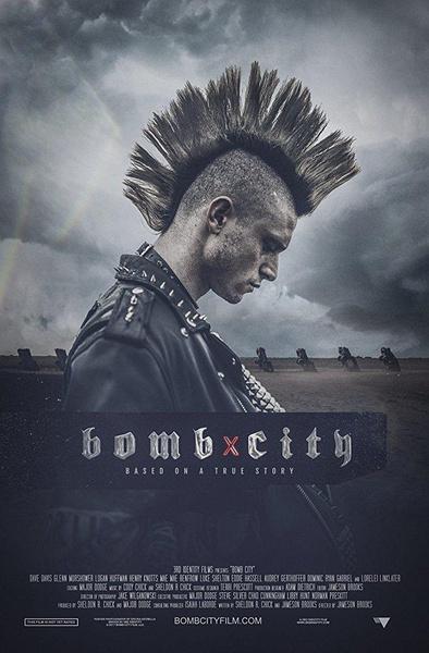 炸弹之城(Bomb City)