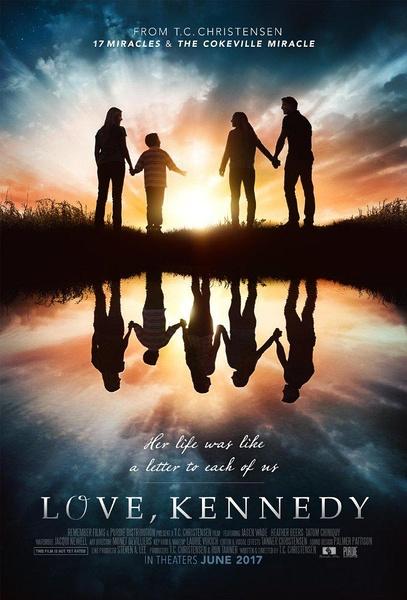 爱, 肯尼迪(Love, Kennedy)