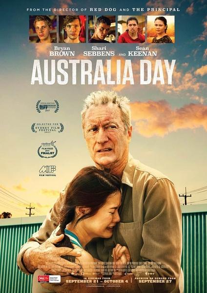 澳大利亚日(Australia Day)