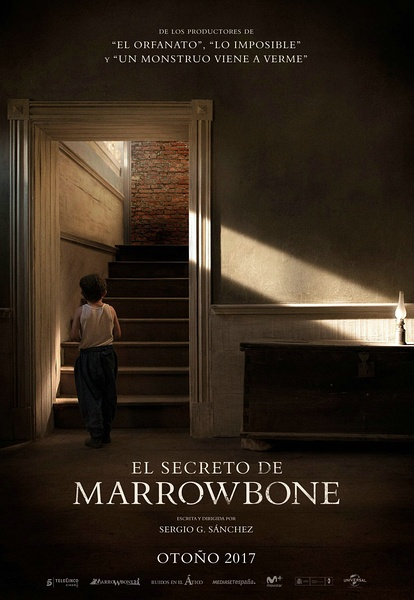 马柔本宅秘事(Marrowbone)