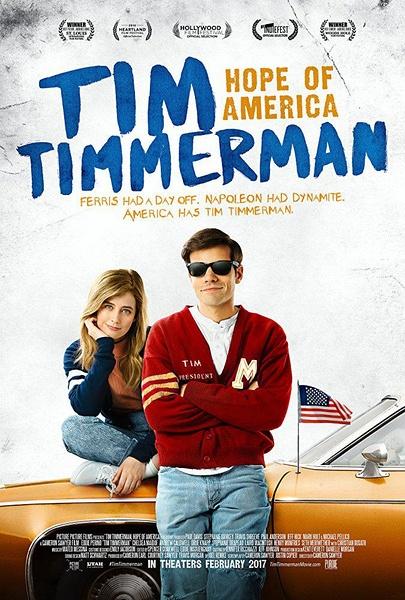 蒂姆·蒂姆曼,美国希望(Tim