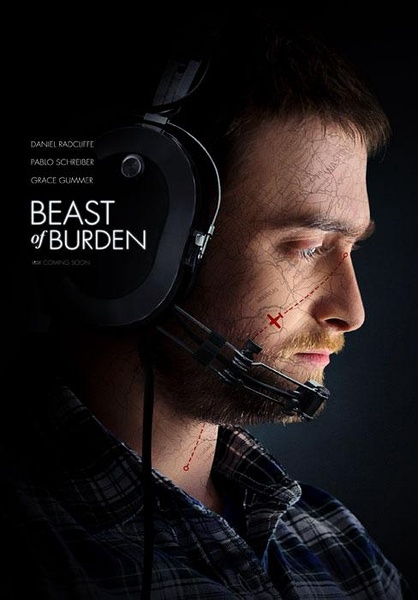 困兽之斗(Beast of Burden)