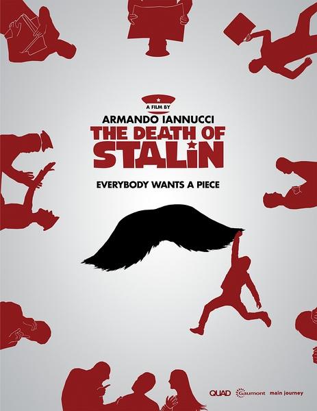 斯大林之死 (The Death of Stalin)