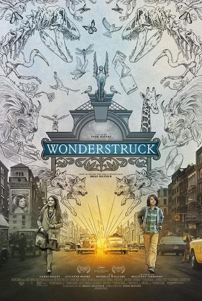 寂静中的惊奇(Wonderstruck)