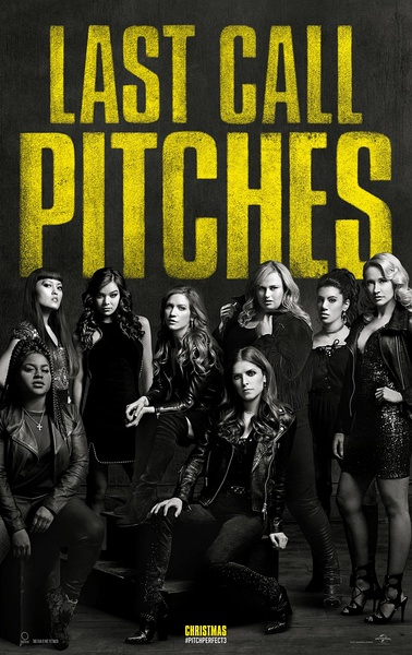完美音调3(Pitch