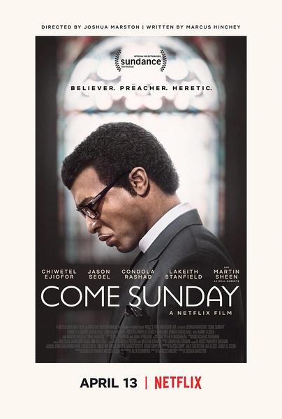 到来的主日(Come Sunday)