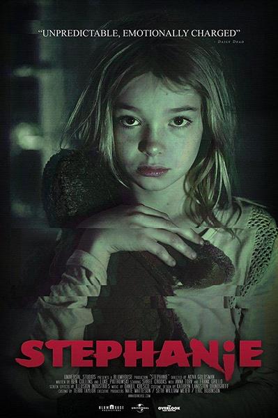 丝黛芬妮(Stephanie)