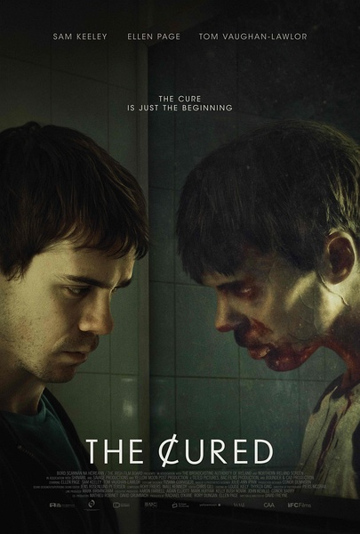 第三波(The Cured)