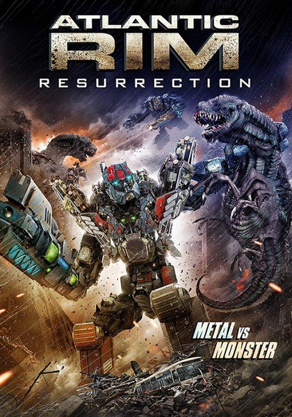 环大西洋2(Atlantic Rim: Resurrection)