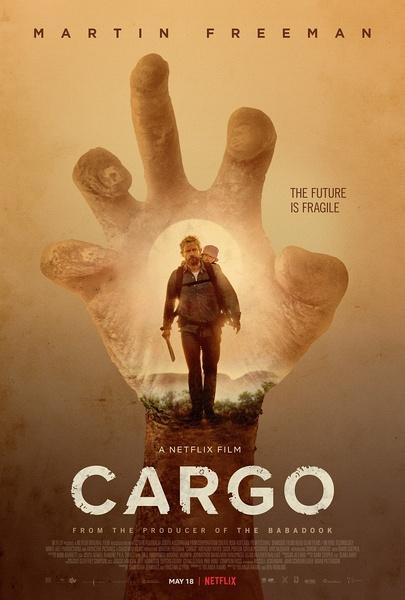 负重前行(Cargo)