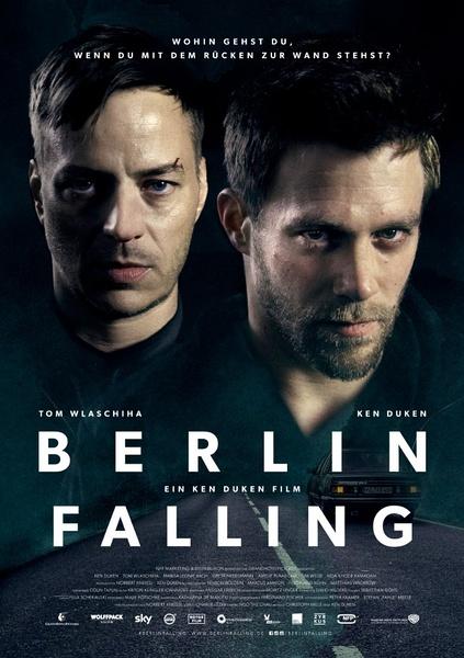 柏林危机(Berlin Falling)