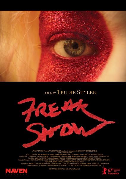 怪奇秀(Freak Show)