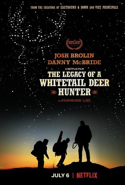 白尾鹿猎手的遗产(The Legacy of a Whitetail Deer Hunter)