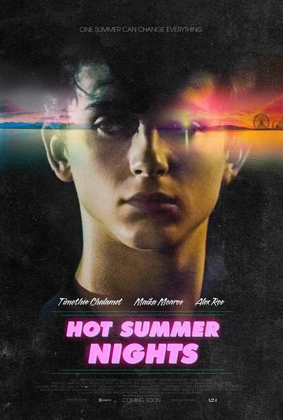 炎夏之夜(Hot Summer Nights)