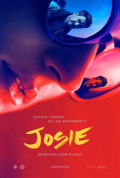 乔茜(Josie)