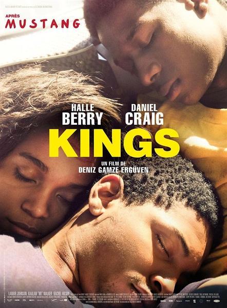 洛杉矶大劫难(Kings)