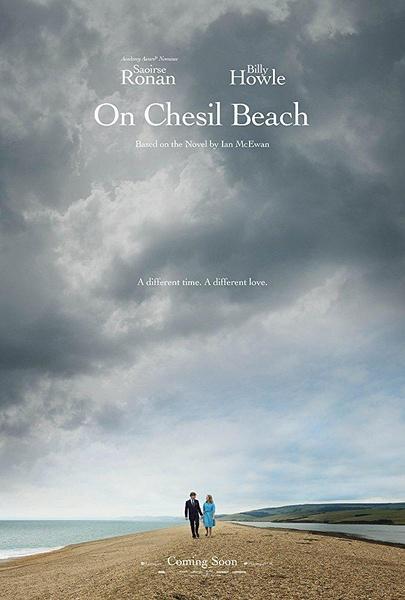 在切瑟尔海滩上(On