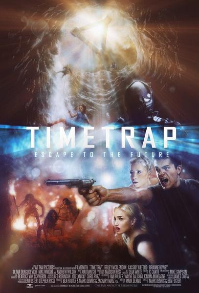 时间陷阱(Time