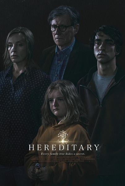 遗传厄运(Hereditary)