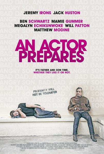 演员的自我修养(An Actor Prepares)