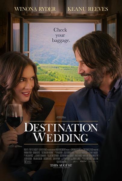 终点的婚礼(Destination Wedding)