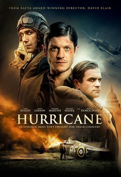 飓风行动(Hurricane)
