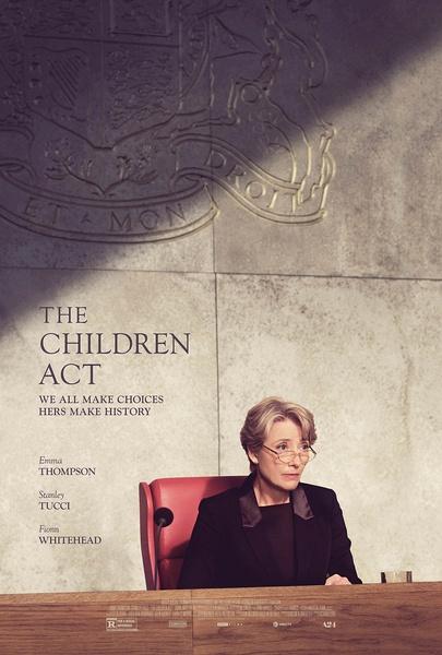 儿童法案(The