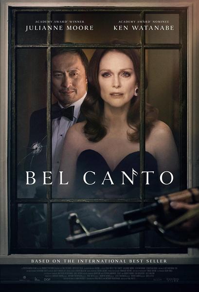 美声(Bel Canto)
