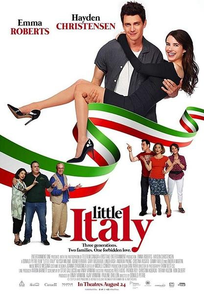 小意大利(Little Italy)