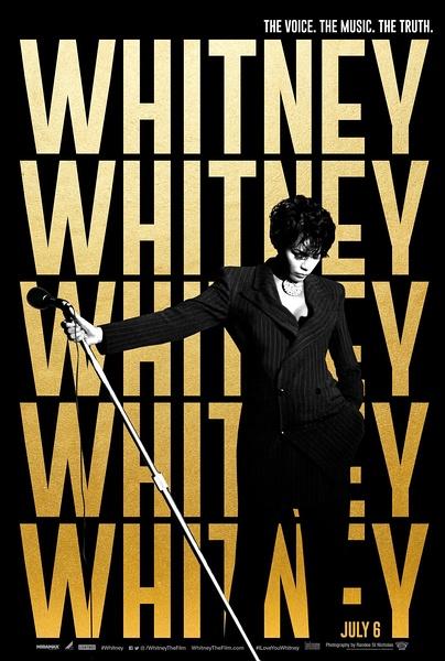 惠特尼(Whitney)