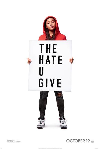 你给的仇恨(The Hate U Give)