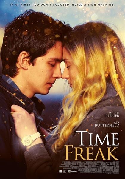 时间怪客(Time Freak)