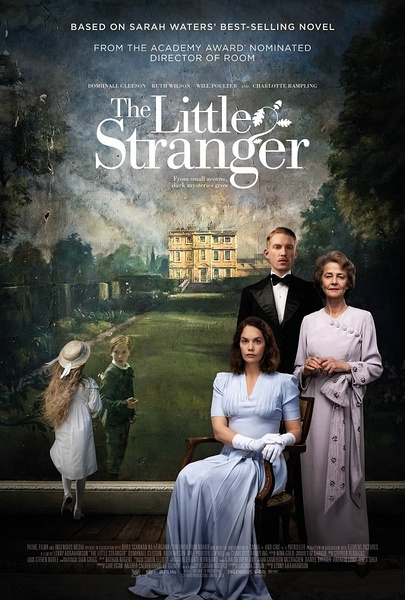 小小陌生人(The Little Stranger)