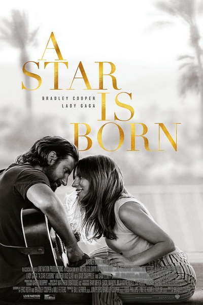 一个明星的诞生(A Star Is Born)