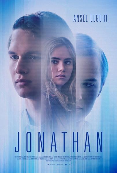 乔纳森(Jonathan)