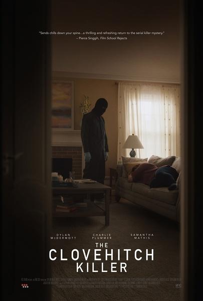 双套结杀手(The Clovehitch Killer)