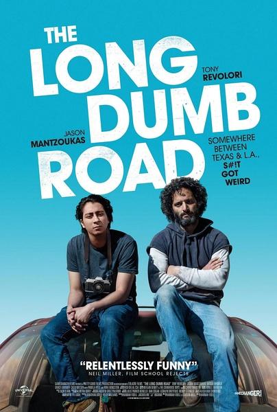 漫长的沉默之路(The Long Dumb Road)