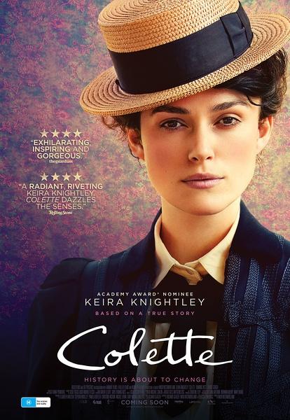 柯莱特(Colette)