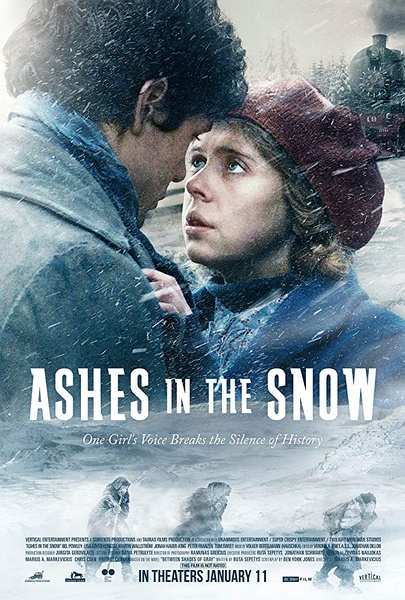 雪中灰(Ashes in the Snow)