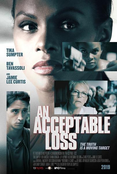 政界疑云(An Acceptable Loss)