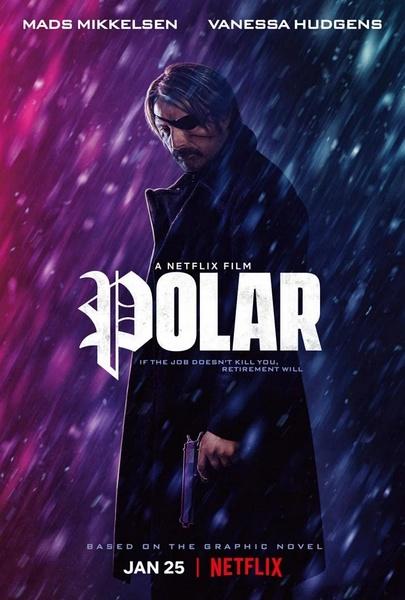 极线杀手(Polar)