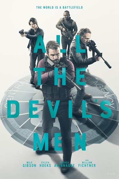 所有邪佞之人(All the Devil s Men)