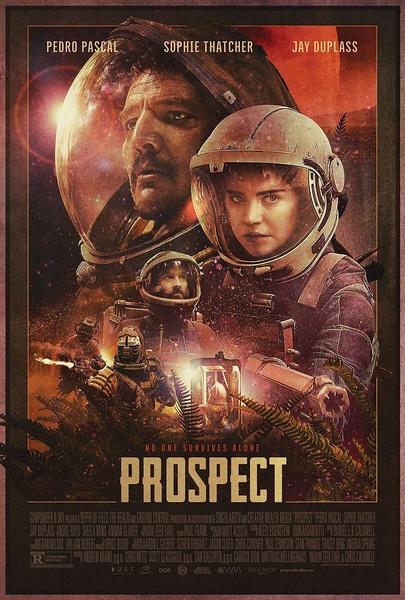 致命勘探(Prospect)