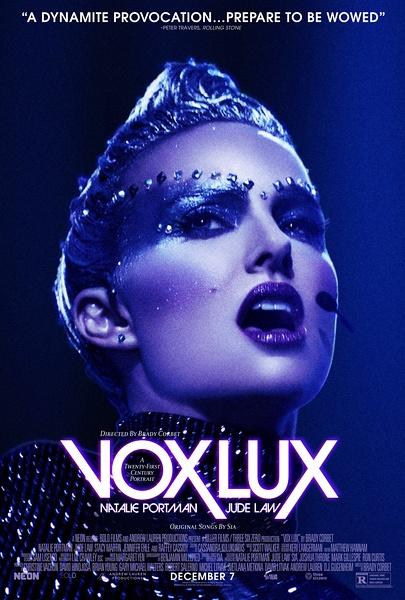 光之声(Vox Lux)